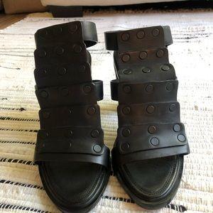 Rag & Bone heeled sandals